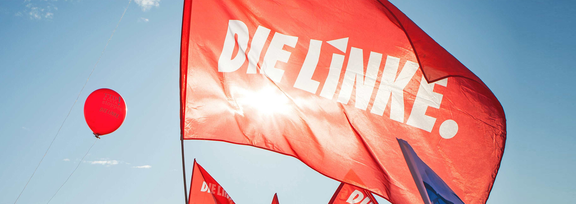 Die Linke. Kreisverband Nürnberg Fürth