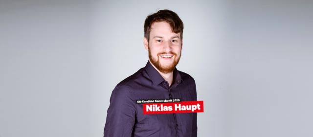 DIE LINKE geht mit Spitzenteam in den Kommunalwahlkampf in Fürth