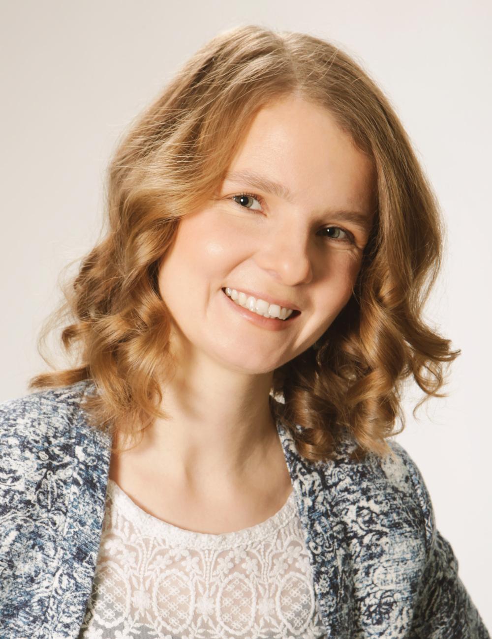 Portrait Kathrin Flach