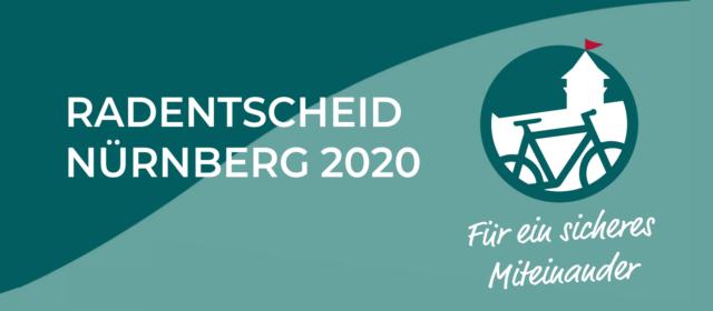 Radentscheid Nürnberg