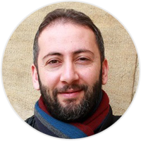 Portrait Wissam Abou-Hassoun